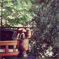 Bayram Keşfi- Kuşadası Ağaçlı Köyü