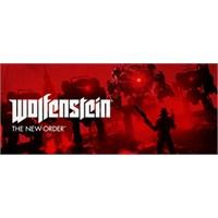 Wolfenstein: The New Order'dan Yeni Oynanış Videos