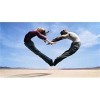İlişkilerde Denge Problemi