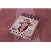 The Balm İnstain Long-wearing Powder Staining Blus