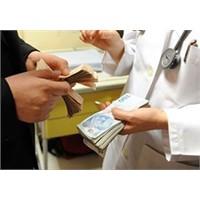 Sağlıkta Sigortalılara Yeni Masraf Kapısı Açılıyor