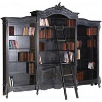 Dekorasyon: Kitaplığa Merdiven Yakışır!