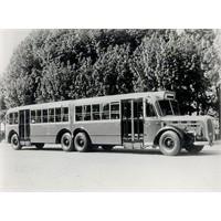 İlk Metrobüs Hangi Markaydı?