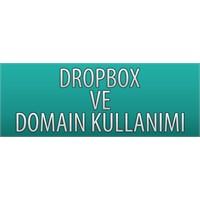 Dropbox Ve Domain Kullanımı