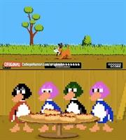 Duck Hunt: Sahne Arkası