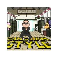 Rekorları Alt Üst Eden Şarkı: Gangnam Style - Psy