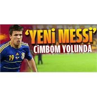 Cimbomun Yeni Messi'si