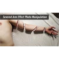 Photoshop'ta Foto Manipülasyon Yaratıcı Resimler