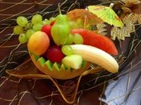 Kavun, Karpuz Ve Üzümü Birlikte Yemeyin