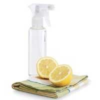 Ev İşlerinde Limon Kullanın