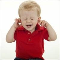 Orta Kulak İltihabı Dil Gelişimini Olumsuz Etkiler