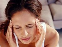 Migren, Baş Ağrısı, Sinüzit Ve Kuru Okaliptüs
