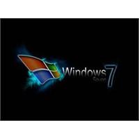 Windows 7'niz Daha Hızlı Kapansın!