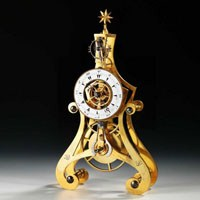 Topkapı Sarayı'nın Muhteşem Saat Koleksiyonu