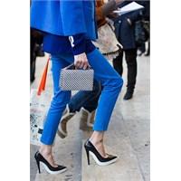 Yeni Trend Kobalt Mavi