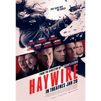 Haywire (2011 - Steven Soderbergh)