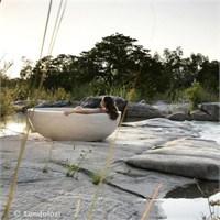 Yeryüzündeki Cennet: Londolozi Game Reserve