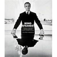 Tarihe Tanıklık Edecek Fotoğraflarla James Bond