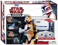 Star Wars Optical Command Unit