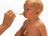 0-2 Ay Bebeğin Beslenmesi