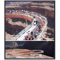 Dünyanın En Nefes Kesici 10 Manzara Platformu