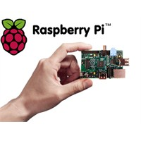 Dünya Bunu Konuşuyor: Raspberry Pi