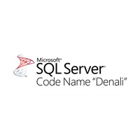 "Sql Server Code Name ""Denali"""