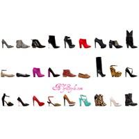 Sonbahar Kış Ayakkabı Modası