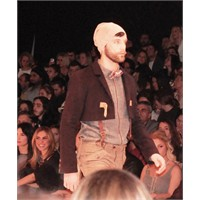 İ. Fashion Week Studio Kaprol Erkek Koleksiyonu