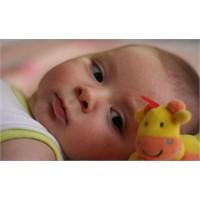 Bir Bebeğin İlk 1000 Günü Çok Önemli