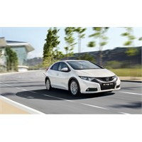 Dizel Honda Civic Hatchback Türkiye'de