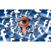 Facebook'ta Güvenlik Şart !