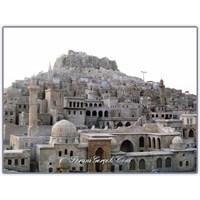 Mezopotamya'nın En Eski Şehirlerinden Biri Mardin