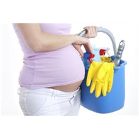 Dilek'in Hamilelik Günlüğü 25-30. Haftalar