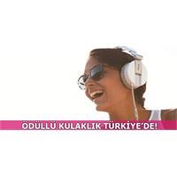 Ödüllü Kulaklık Türkiye'de