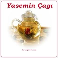Yasemin Çayı | Yasemin Çayının Sağlığa Yararları