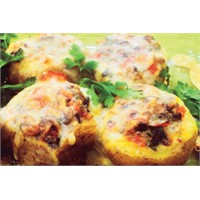 Çanak Patates