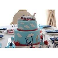 Mis Pastalar Ve Masa Süslemeleri