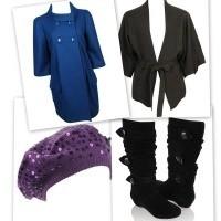 Yeni Sezonda Sıcacık Moda !