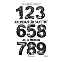 Aklından Bir Sayı Tut – J. Verdon