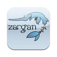 Zargan İpad İçin İngilizce Türkçe Sözlük