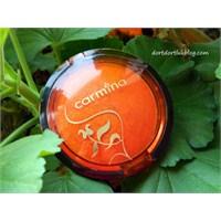 Carmina Amber Edition Terracotta Duo Allık {20}