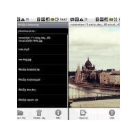 Winzip Android Uygulaması Çıktı...