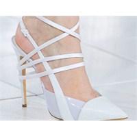 Nyfwı: 2014 İlkbahar Yaz Ayakkabı Modelleri