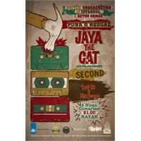 """Punk O' Reggae Serisi """"Jaya The Cat""""Le Başlıyor!"""