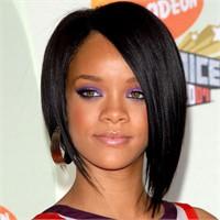 Dünyaca Ünlü Star Rihanna