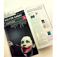 Aciman'in Sanat Güncesi Ayin Blogger'i