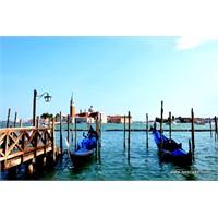 Gondol'dan Venedik