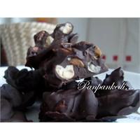 Çikolatalı Fındıklı Bar