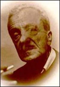 Necip Fazıl Kısakürek (1905 - 1983)